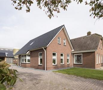 Seniorenwoning Buiten Middenweg  Staphorst