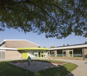 Basisschool De Ark Zwolle Zuid