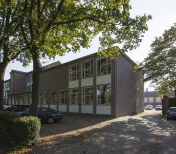 Uitbreiding schoolgebouw Katholieke Pabo Zwolle