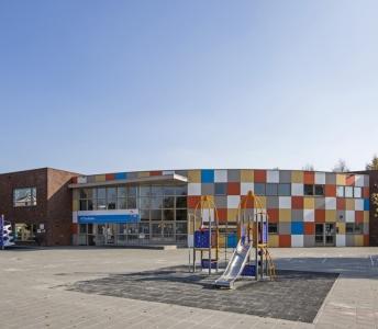 Basisschool Markesteen Zwolle Zuid